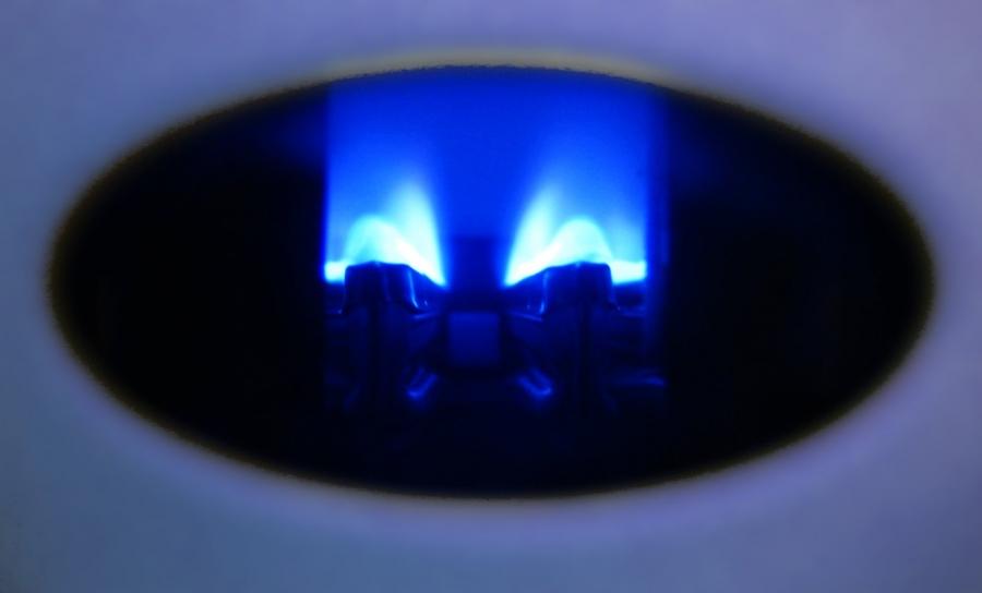 Peligros de las calderas de gas